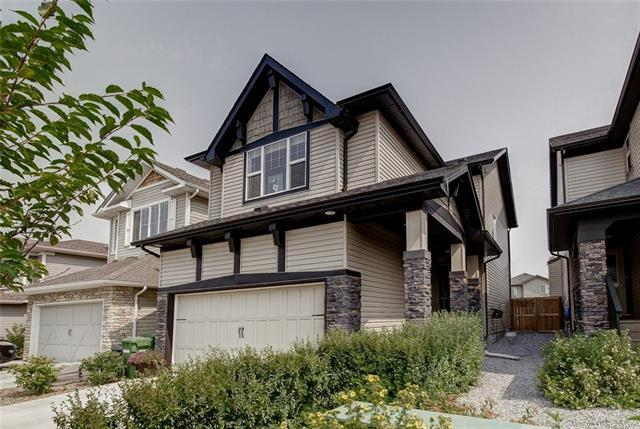 166 Hillcrest Circle SW, Airdrie, AB T4B 0Y5 (#C4165683) :: The Cliff Stevenson Group