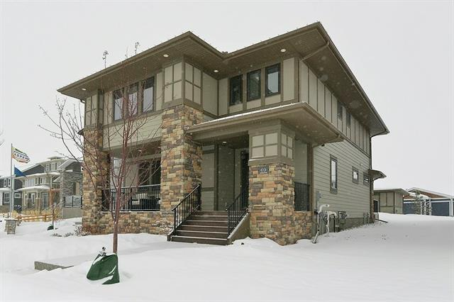 69 Paintbrush Park, Rural Rocky View County, AB T3Z 0E1 (#C4165709) :: Canmore & Banff