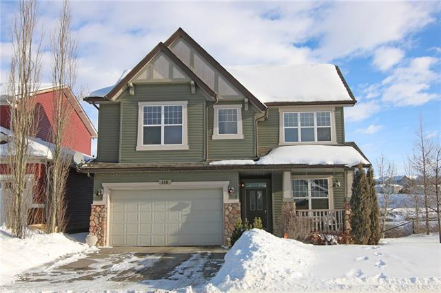 110 Tusslewood Drive NW, Calgary, AB T3L 2V2 (#C4165714) :: The Cliff Stevenson Group