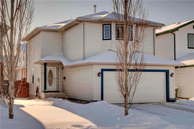 197 Harvest Creek Close NE, Calgary, AB T3K 4P8 (#C4165718) :: Redline Real Estate Group Inc