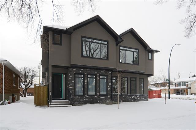639 19 Avenue NW, Calgary, AB T2M 0Y9 (#C4165734) :: The Cliff Stevenson Group