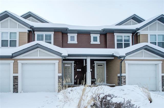 53 Chaparral Valley Gardens SE, Calgary, AB T2X 0P8 (#C4165737) :: Redline Real Estate Group Inc