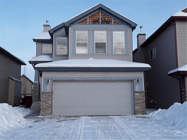 16766 24 Street SW, Calgary, AB T2Y 5H8 (#C4165763) :: The Cliff Stevenson Group