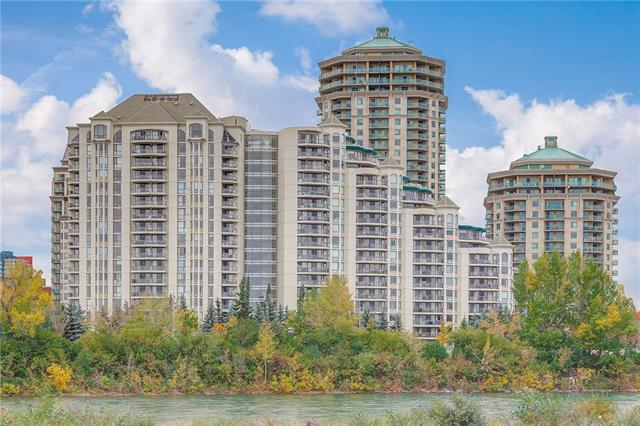 1108 6 Avenue SW #912, Calgary, AB T2P 5K4 (#C4165765) :: The Cliff Stevenson Group