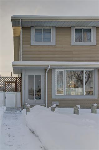 7825 22 Street SE, Calgary, AB T2C 1Y8 (#C4165766) :: Canmore & Banff