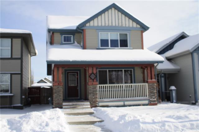 226 Sagewood Gardens SW, Airdrie, AB T4B 3A3 (#C4165767) :: The Cliff Stevenson Group