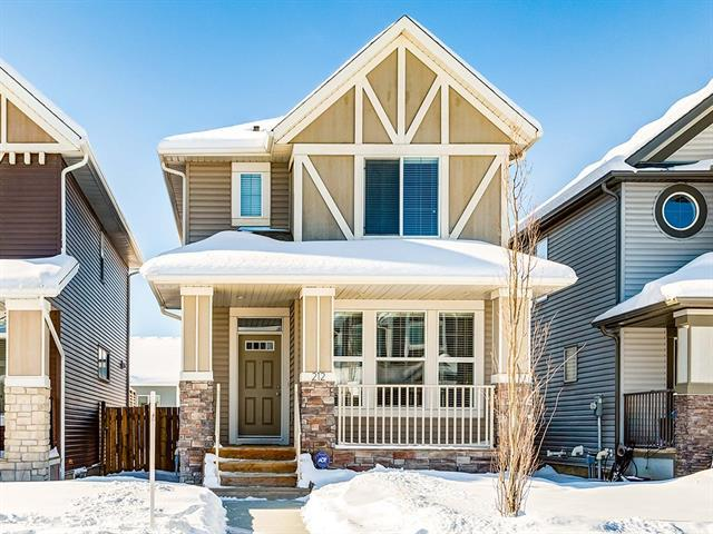212 Legacy Crescent SE, Calgary, AB T2X 0W7 (#C4165775) :: The Cliff Stevenson Group