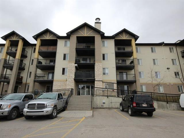 304 Mackenzie Way SW #8229, Airdrie, AB T4B 3H8 (#C4165795) :: The Cliff Stevenson Group