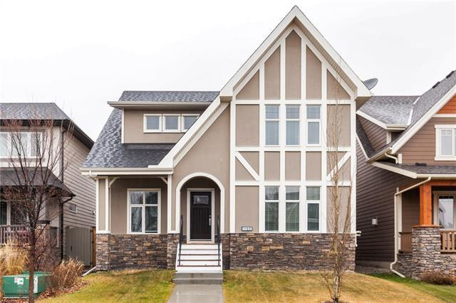 1150 Coopers Drive SW, Airdrie, AB T4B 0Z8 (#C4165807) :: The Cliff Stevenson Group