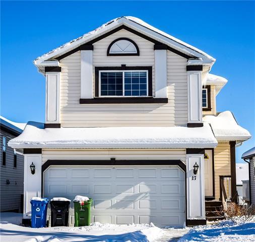 17 Covette Bay NE, Calgary, AB T3K 4S9 (#C4165824) :: The Cliff Stevenson Group