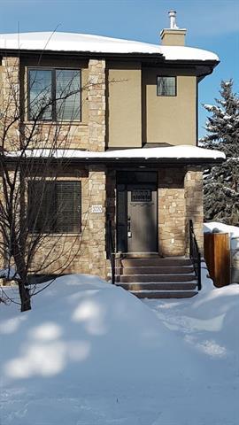 3220 14 Avenue SW, Calgary, AB T3C 0X3 (#C4165834) :: Redline Real Estate Group Inc