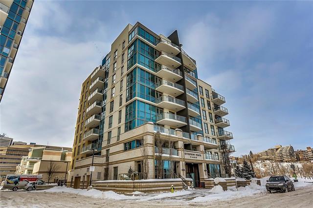 315 3 Street SE #307, Calgary, AB T2G 0S3 (#C4165840) :: The Cliff Stevenson Group