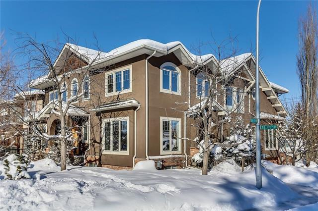 2865 21 Street SW, Calgary, AB T2T 6P8 (#C4165843) :: The Cliff Stevenson Group