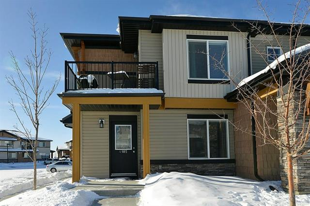 2781 Chinook Winds Drive #4105, Airdrie, AB T4B 3S5 (#C4165848) :: The Cliff Stevenson Group