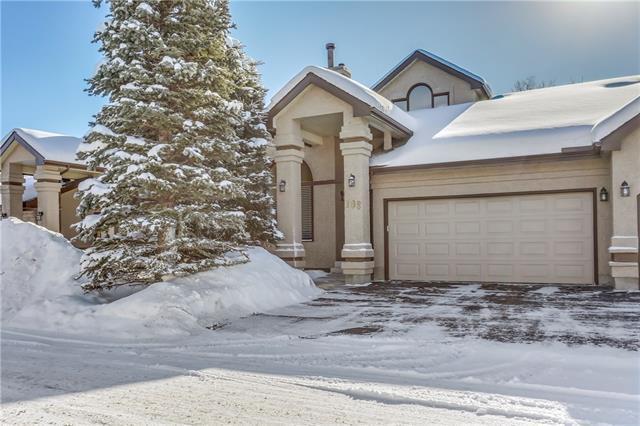 108 Oakbriar Close SW, Calgary, AB T2V 5H2 (#C4165867) :: Redline Real Estate Group Inc