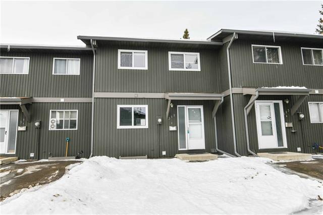 5340 17 Avenue SW #312, Calgary, AB T3E 6M3 (#C4165871) :: Redline Real Estate Group Inc