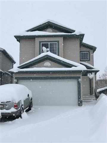 178 Arbour Stone Place NW, Calgary, AB T3G 5E7 (#C4165886) :: The Cliff Stevenson Group