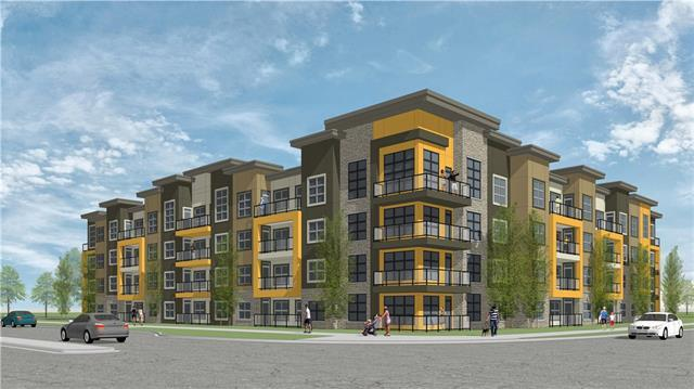 19621 40th Street SE #219, Calgary, AB T0A 0A0 (#C4165917) :: The Cliff Stevenson Group