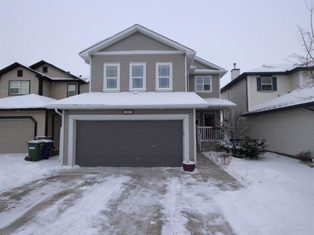 283 Silver Springs Way NW, Airdrie, AB T4B 2Y4 (#C4165935) :: The Cliff Stevenson Group