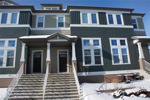 1505 Evanston Square NW, Calgary, AB T3P 0G9 (#C4165944) :: The Cliff Stevenson Group