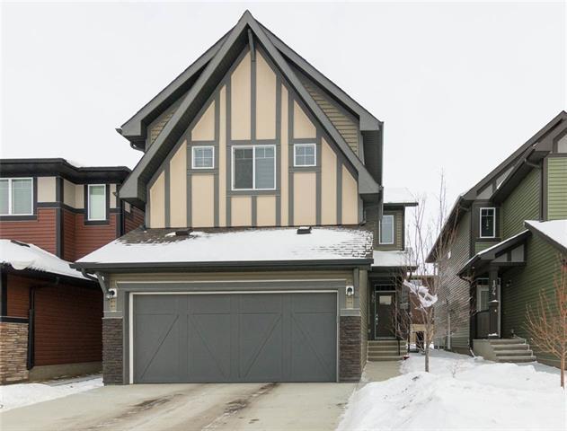 150 Saddlelake Way NE, Calgary, AB T3J 0V1 (#C4165945) :: Redline Real Estate Group Inc