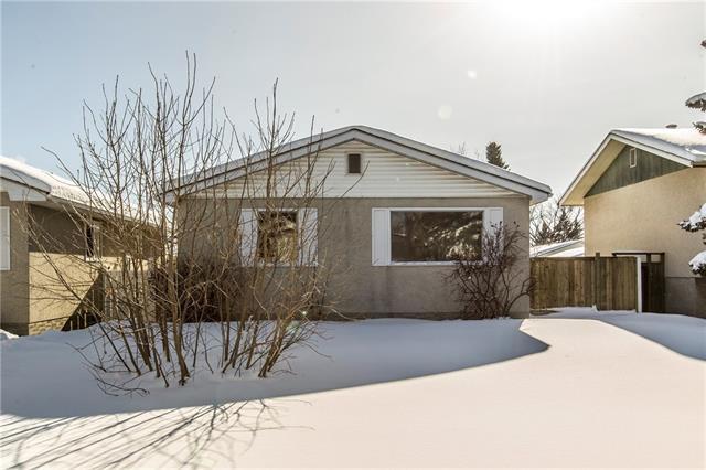 3440 33A Avenue SE, Calgary, AB T2B 0K3 (#C4165948) :: The Cliff Stevenson Group
