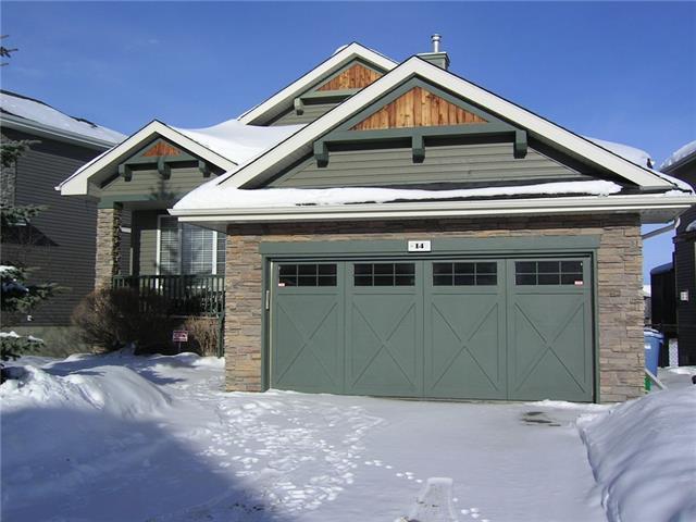 14 Royal Oak View NW, Calgary, AB T3G 5L6 (#C4165952) :: The Cliff Stevenson Group