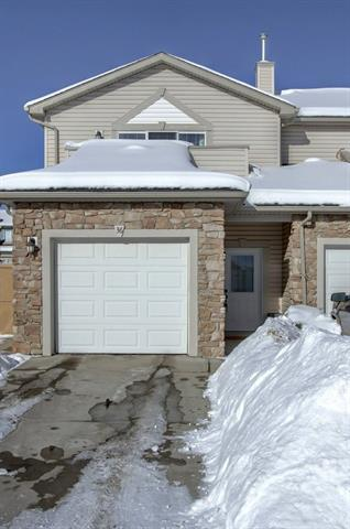 36 West Cedar Rise SW, Calgary, AB T3H 5E2 (#C4165954) :: The Cliff Stevenson Group