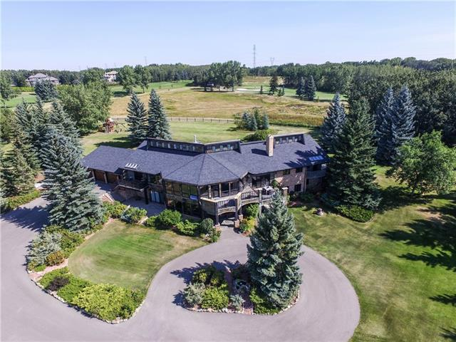 84 Hamilton Drive, Rural Rocky View County, AB T3R 1A2 (#C4165961) :: The Cliff Stevenson Group