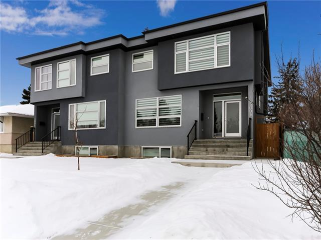 3006 14 Avenue SW, Calgary, AB T3C 0X1 (#C4165966) :: Redline Real Estate Group Inc