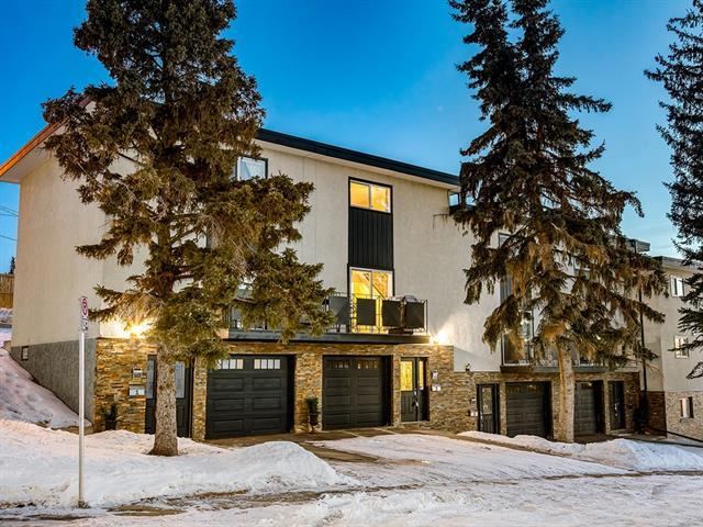 1603 Mcgonigal Drive NE #2, Calgary, AB T2E 5W2 (#C4165967) :: The Cliff Stevenson Group