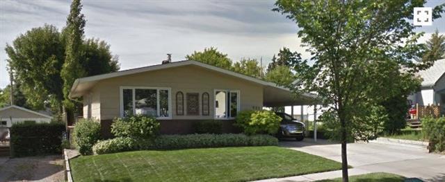 321 6th Avenue SE, High River, AB T1V 1H3 (#C4165969) :: The Cliff Stevenson Group