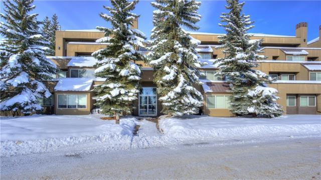 203 Village Terrace SW #4, Calgary, AB T3H 2L4 (#C4165973) :: The Cliff Stevenson Group