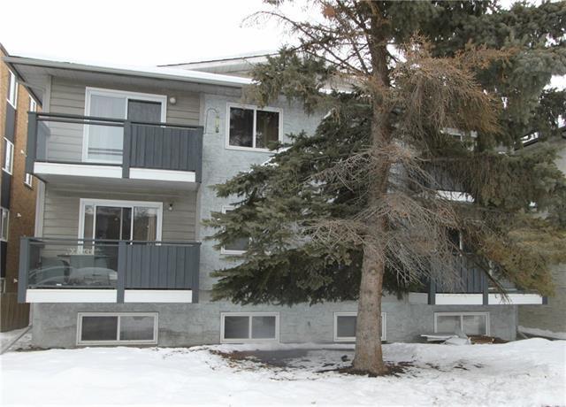 2010 11 Avenue SW #103, Calgary, AB T3C 0P1 (#C4165982) :: Redline Real Estate Group Inc