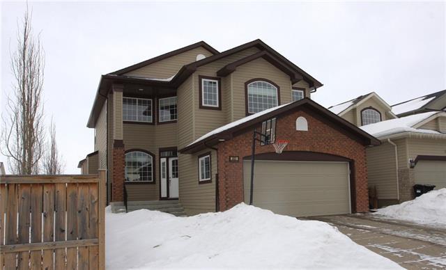 383 Bridlemeadows Common SW, Calgary, AB T2Y 5C4 (#C4165991) :: The Cliff Stevenson Group