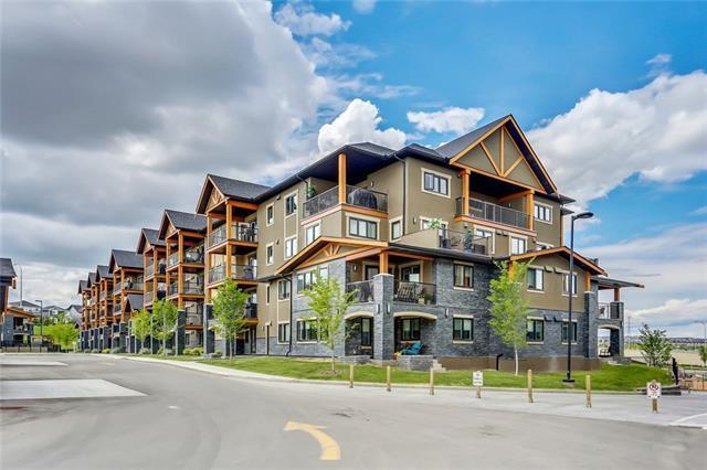 402 Kincora Glen Road NW #2414, Calgary, AB T3R 0V2 (#C4166000) :: Redline Real Estate Group Inc