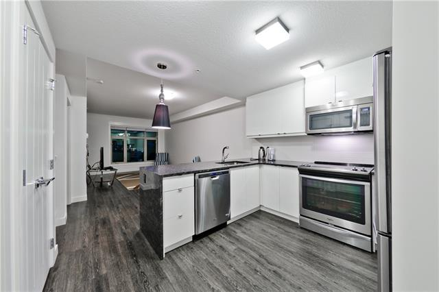 15 Aspenmont Heights SW #226, Calgary, AB T3H 0E3 (#C4166010) :: Redline Real Estate Group Inc