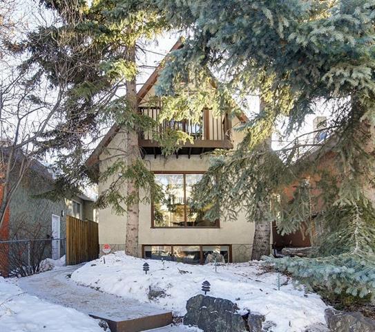 1525 27 Avenue SW, Calgary, AB T2T 1G5 (#C4166033) :: Redline Real Estate Group Inc