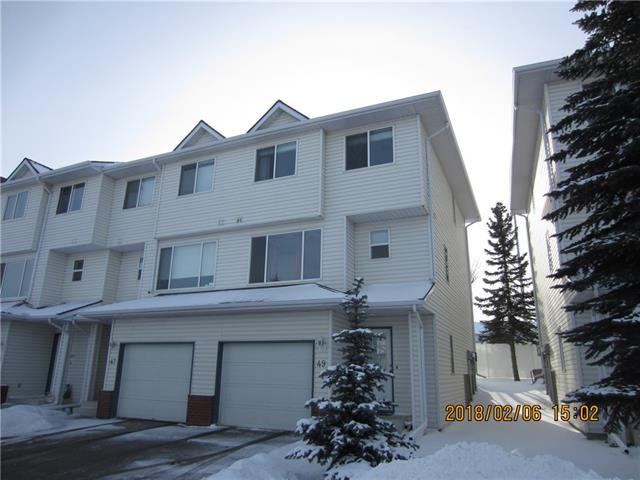 49 Harvest Oak Circle NE, Calgary, AB T3K 4S6 (#C4166034) :: The Cliff Stevenson Group