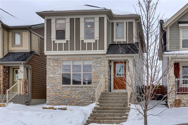 10 West Coach Road SW, Calgary, AB T3H 0M6 (#C4166045) :: The Cliff Stevenson Group