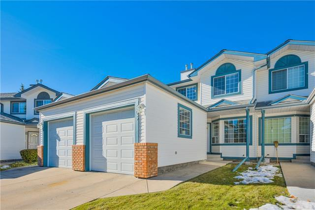 505 Citadel Heights NW, Calgary, AB T3G 4A1 (#C4166053) :: The Cliff Stevenson Group