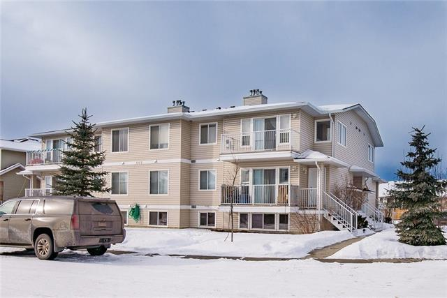 605 19 Street SE #203, High River, AB T1V 1V2 (#C4166061) :: The Cliff Stevenson Group