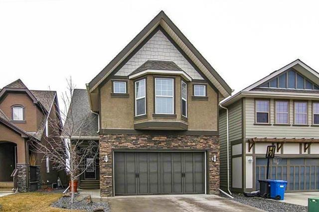 185 Mahogany Terrace SE, Calgary, AB T3M 0T6 (#C4166088) :: The Cliff Stevenson Group