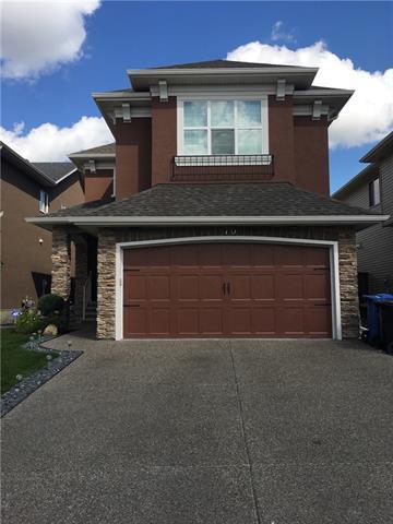 70 Cranford Green SE, Calgary, AB T3M 1V2 (#C4166093) :: The Cliff Stevenson Group