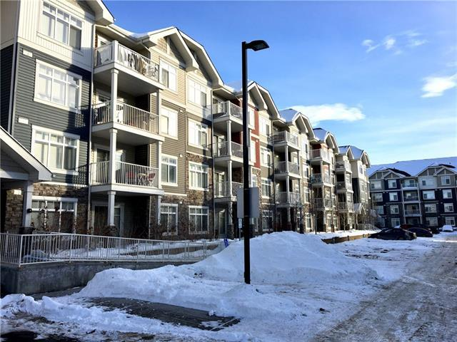 155 Skyview Ranch Way NE #4104, Calgary, AB T3N 0L4 (#C4166101) :: The Cliff Stevenson Group