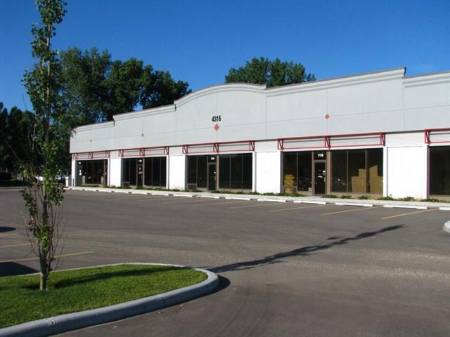 4316 64 Avenue SE #1106, Calgary, AB T2C 2B3 (#C4166112) :: Redline Real Estate Group Inc