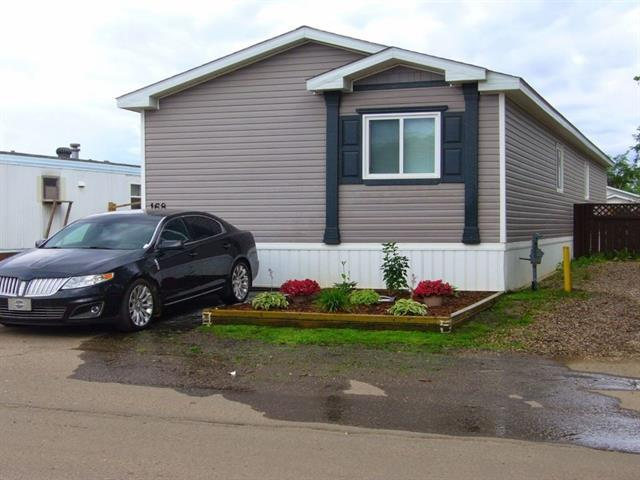 168 Grenfell Crescent, Fort Mcmurray, AB T9H 2M5 (#C4166122) :: The Cliff Stevenson Group