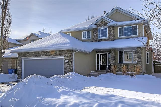 234 Strathridge Place SW, Calgary, AB T3H 4J2 (#C4166123) :: Redline Real Estate Group Inc