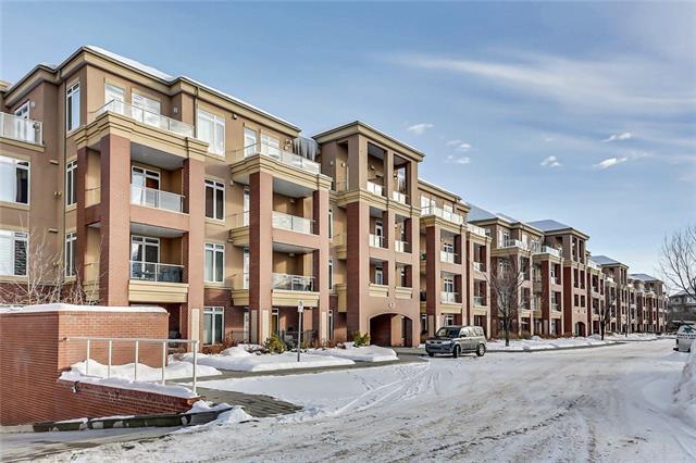 4 Hemlock Crescent SW #202, Calgary, AB T3C 2Z1 (#C4166127) :: The Cliff Stevenson Group