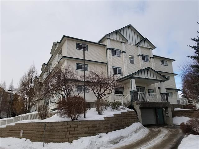 7 Somervale View SW #202, Calgary, AB T2Y 4A9 (#C4166153) :: The Cliff Stevenson Group